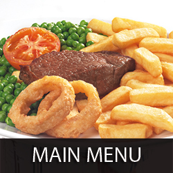 THE RED CAT, 8 Red Cat Lane, WA11 8RU, Steak & Chips, Main Menu